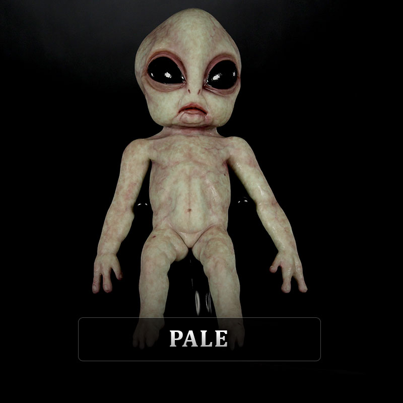 Alien Silicone Baby