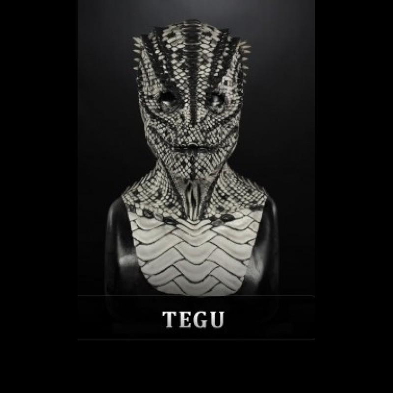 IN STOCK - Basilisk Tegu Female Fit