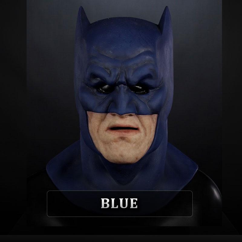 IN STOCK - Dark Knight Blue