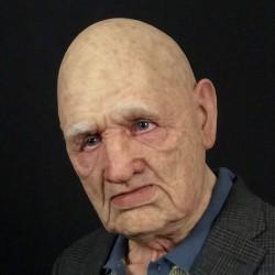 Great Grandpa Silicone Mask