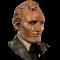 Abraham Silicone Mask