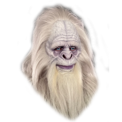 Bigfoot Silicone Mask