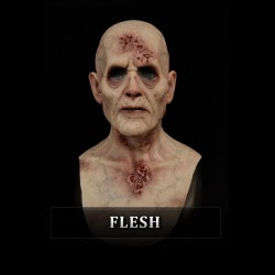 Agnes the Undead Female Fit Silicone Mask