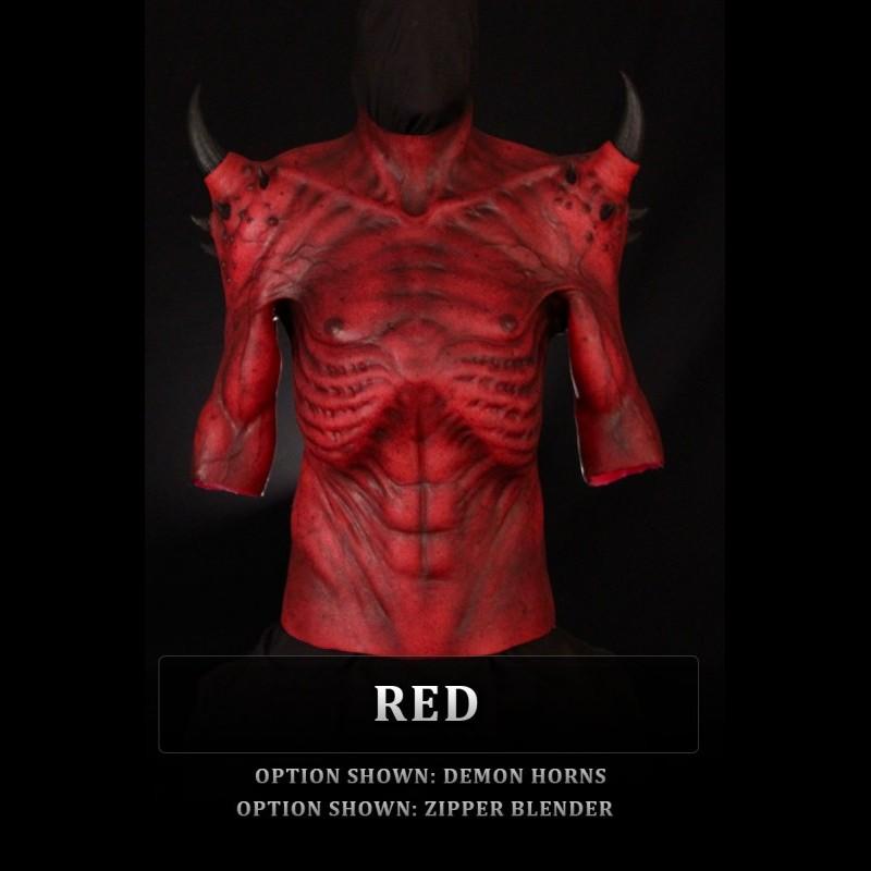 Creature Full Body Suit