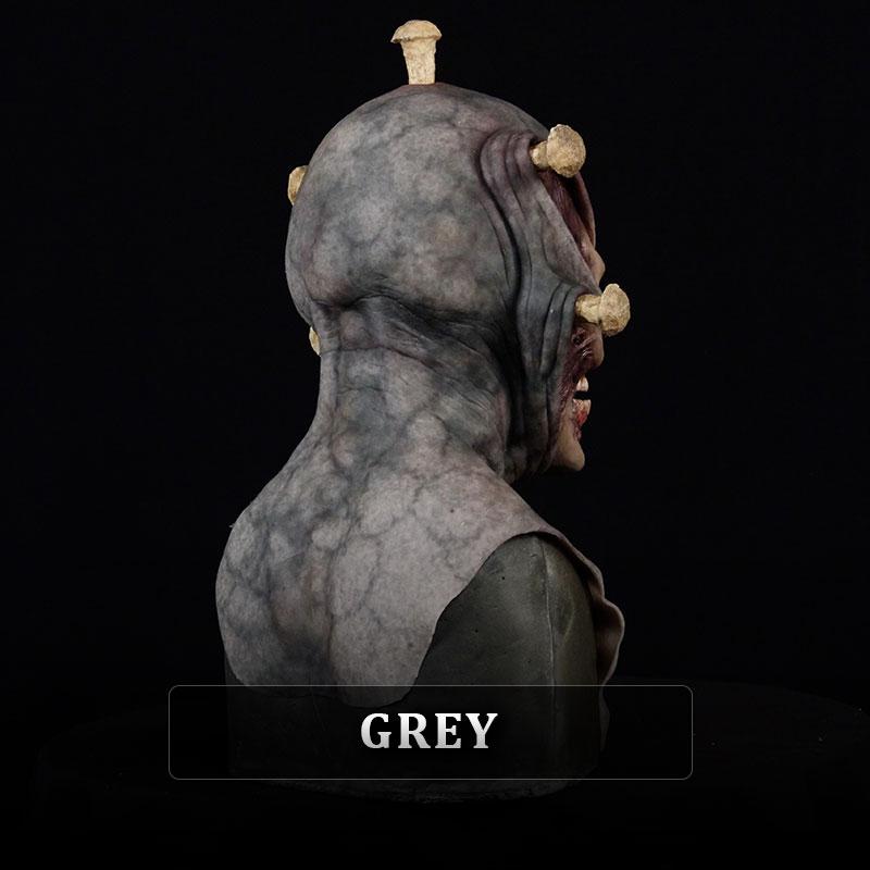 Executioner Silicone Mask