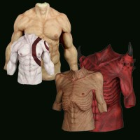 Silicone Body Suits Full