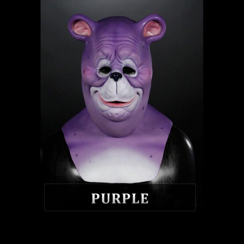 Friendo Silicone Mask