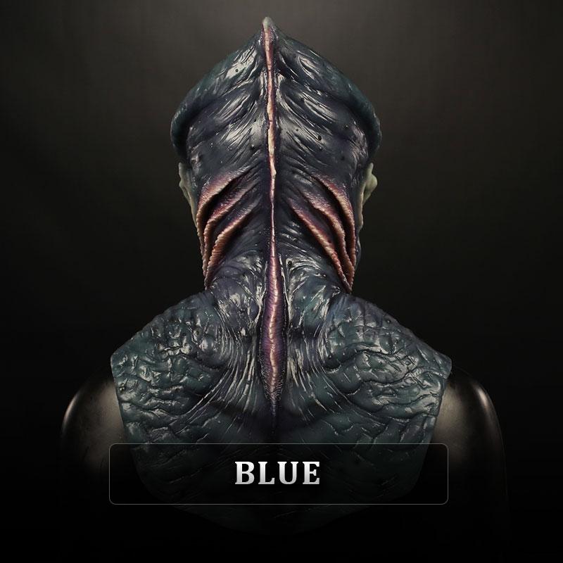 Riptide Silicone Mask