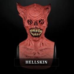 Wrath Female Fit Silicone Mask