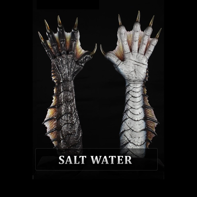 Aquatic Silicone Sleeves