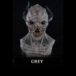 Defiler Silicone Mask
