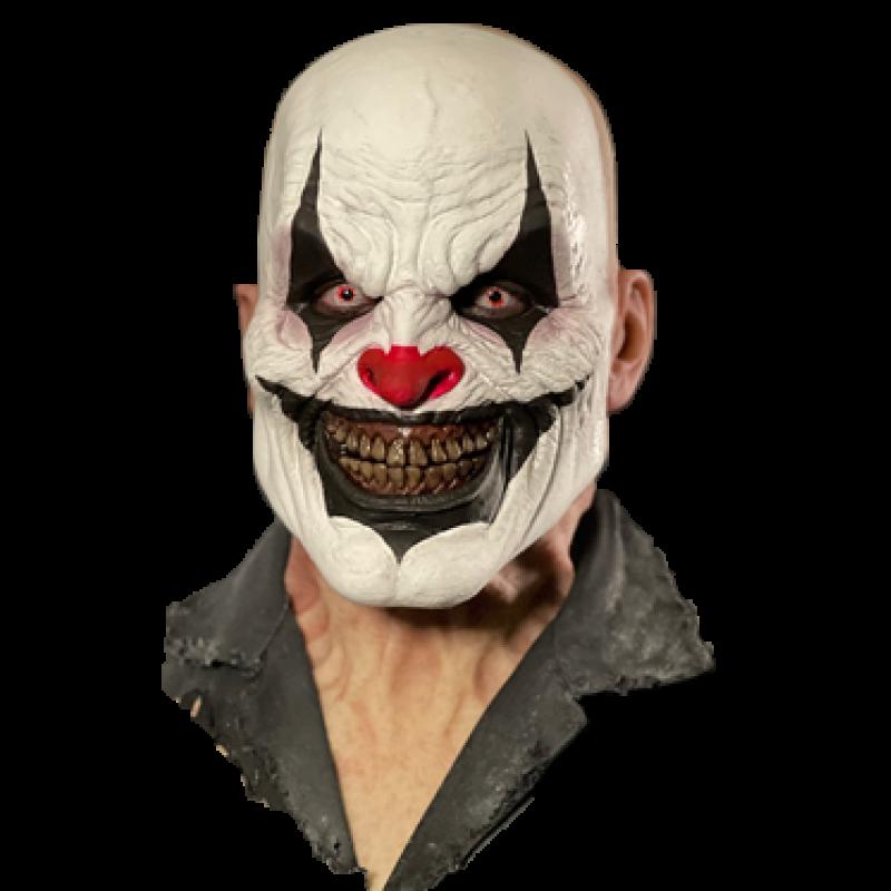Lunatic Silicone Mask