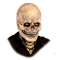 Reaper Silicone Mask