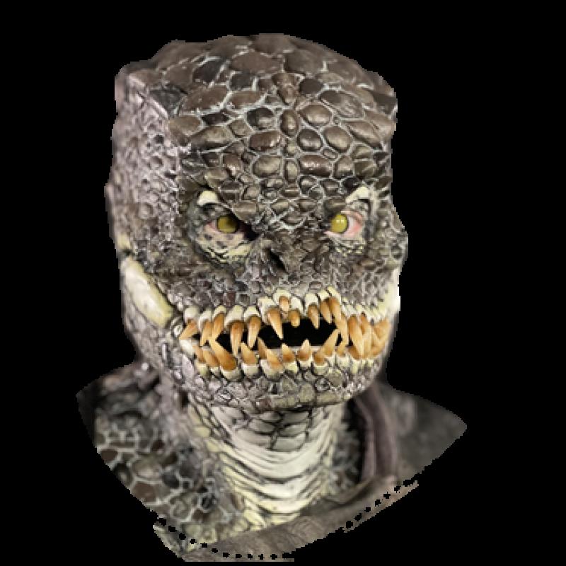 Reptile Silicone Mask
