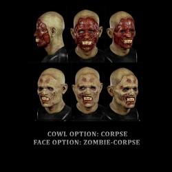 Tear Away Silicone Mask