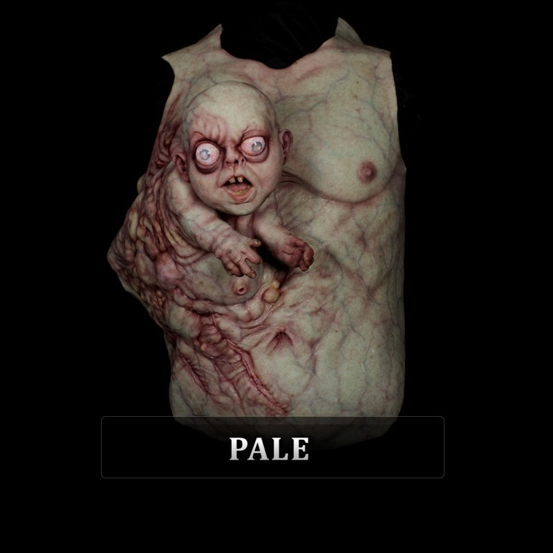 Twin Puppet Body Suit