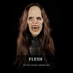 Vamp Female Fit Silicone Half Mask