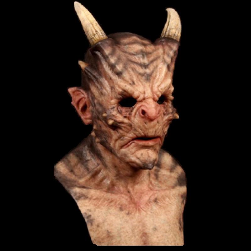 Demon Silicone Mask