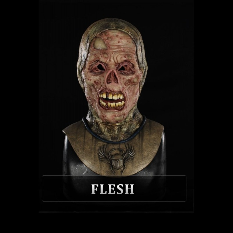 IN STOCK - Entombed Female Fit Flesh