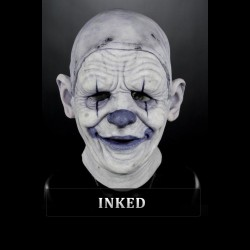 Krinkles Silicone Half Mask