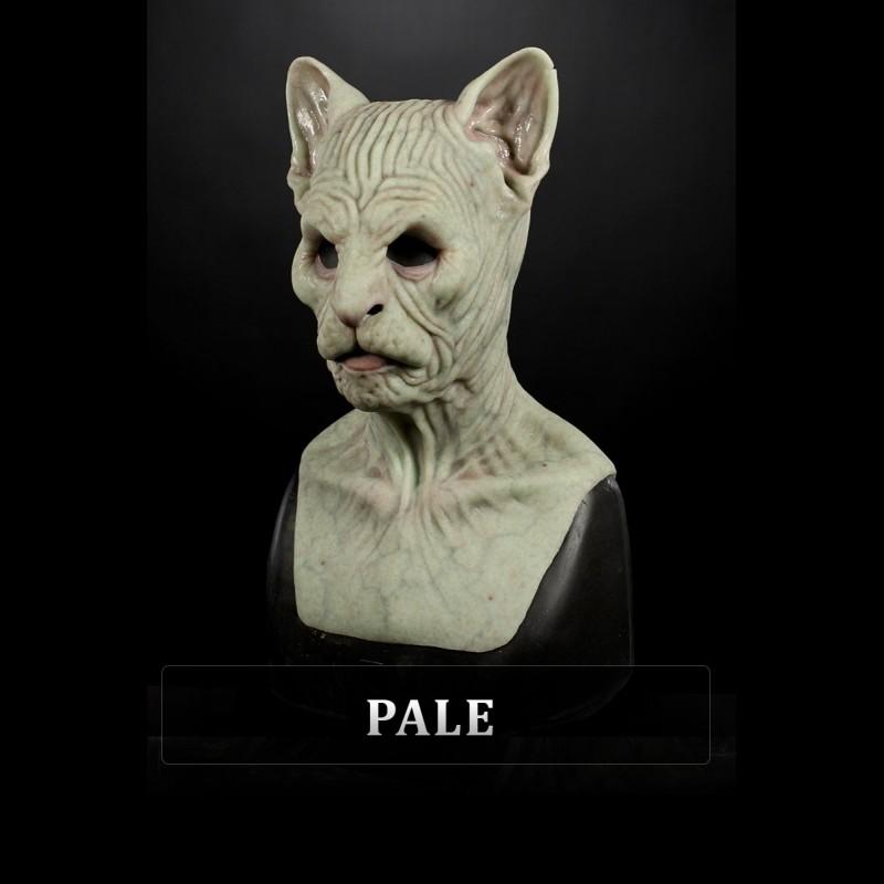Sphynx Female Fit Silicone Mask
