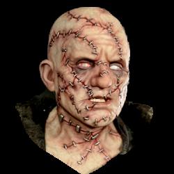 Forsaken Silicone Mask