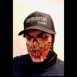 Oblivion Cloth Face Mask