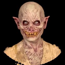 Jynx Female Fit Silicone Mask