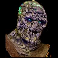 Krag Silicone Mask