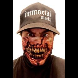 Psycho Cloth Face Mask