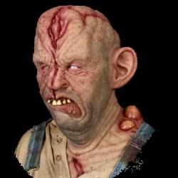 Jethro Silicone Mask
