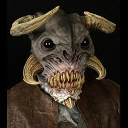Behemoth Silicone Mask