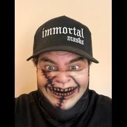 Brat Cloth Face Mask