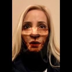 FaunCloth Face Mask
