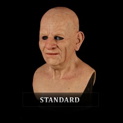 Fred Silicone Mask