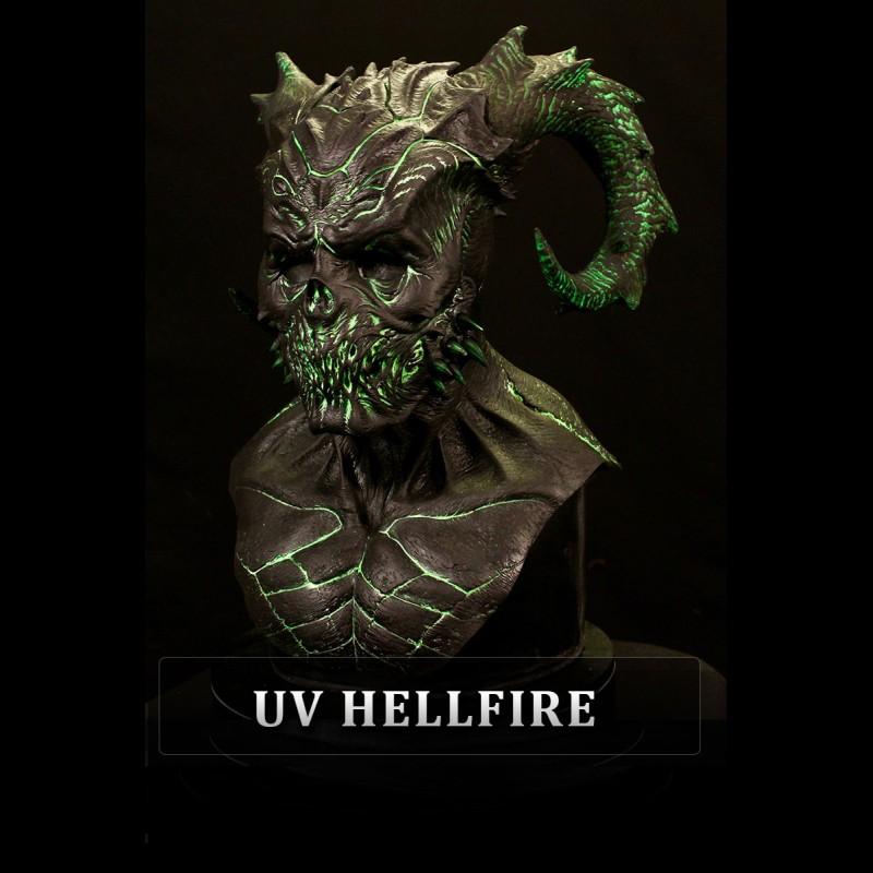 Oblivion Silicone Mask