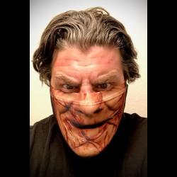 Prophet Cloth Face Mask