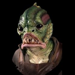 Devilfish Silicone Mask