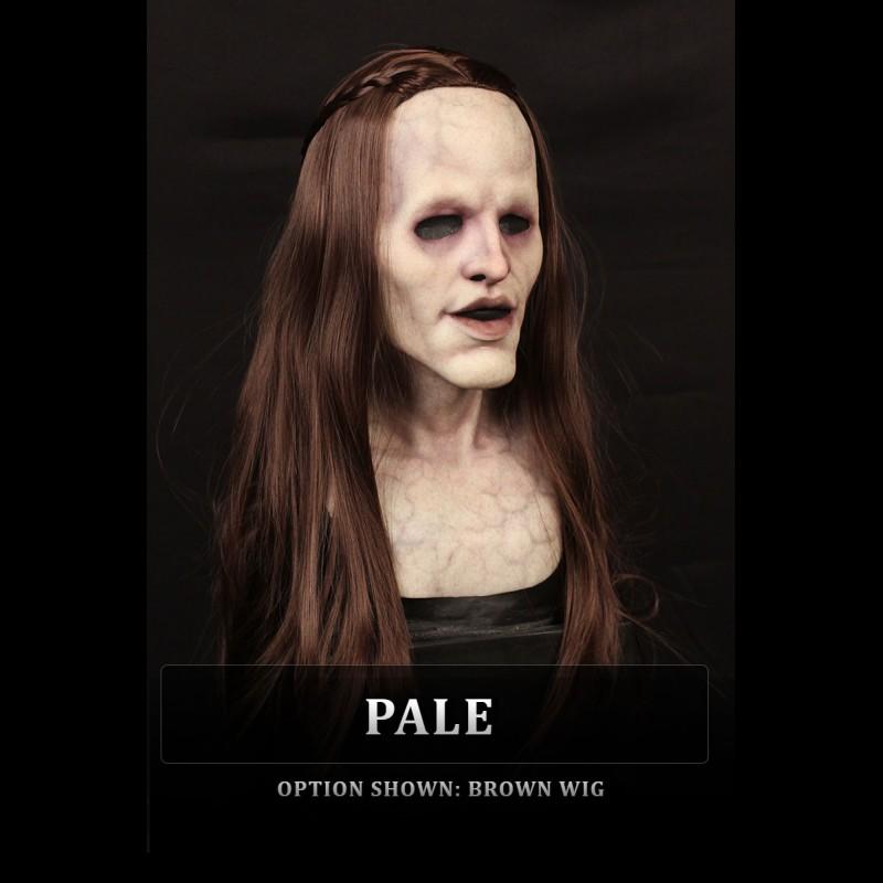 IN STOCK - Elf Pale Brown Hair