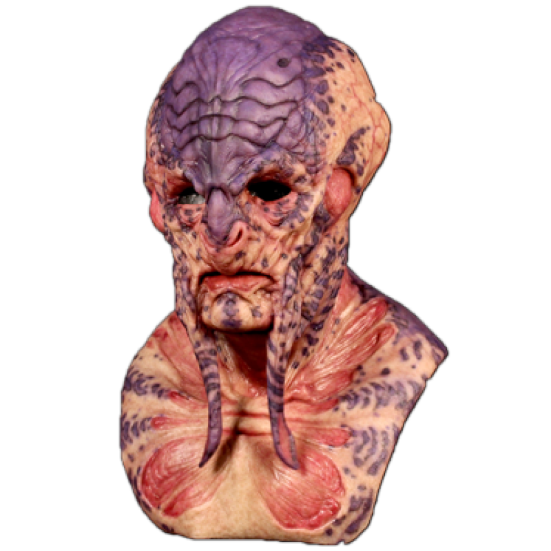 Emissary Silicone Mask