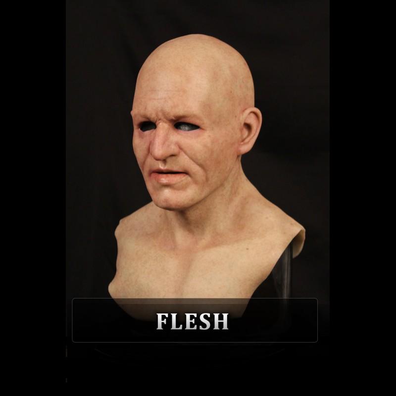 Professor Silicone Mask