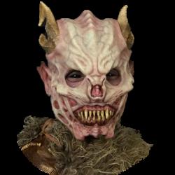 Shiva Female Fit Silicone Half Mask