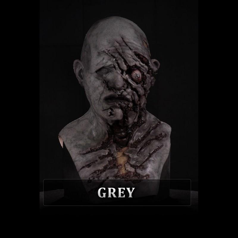 IN STOCK - Mangled Grey