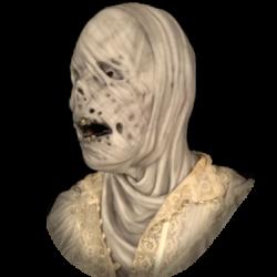Entity Female Fit Silicone Mask