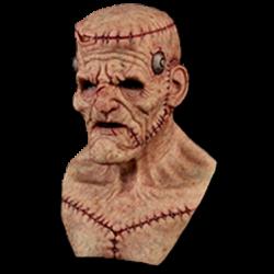 Frank Silicone Mask