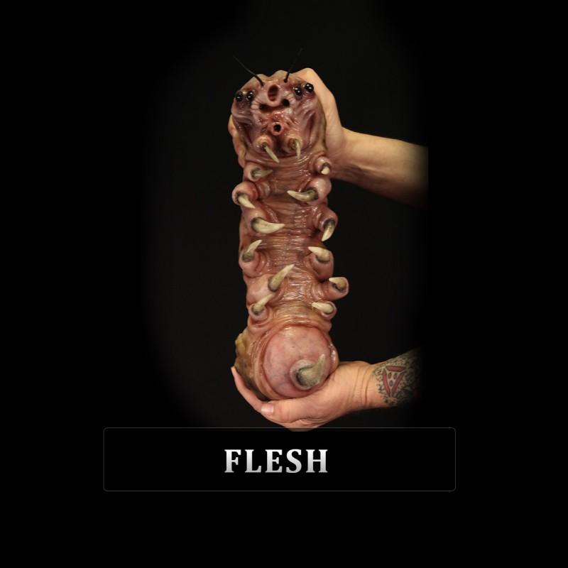 Larva Silicone Baby