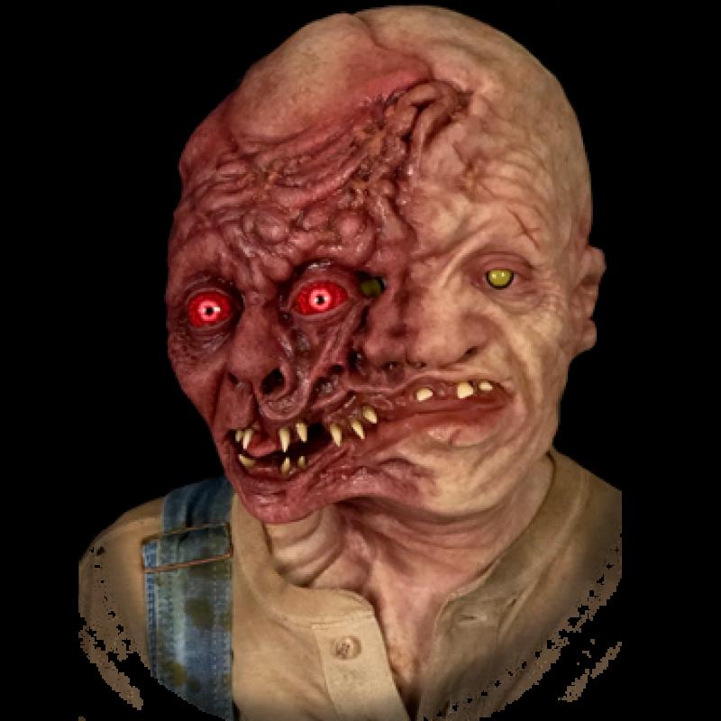 Billy Bob Silicone Mask