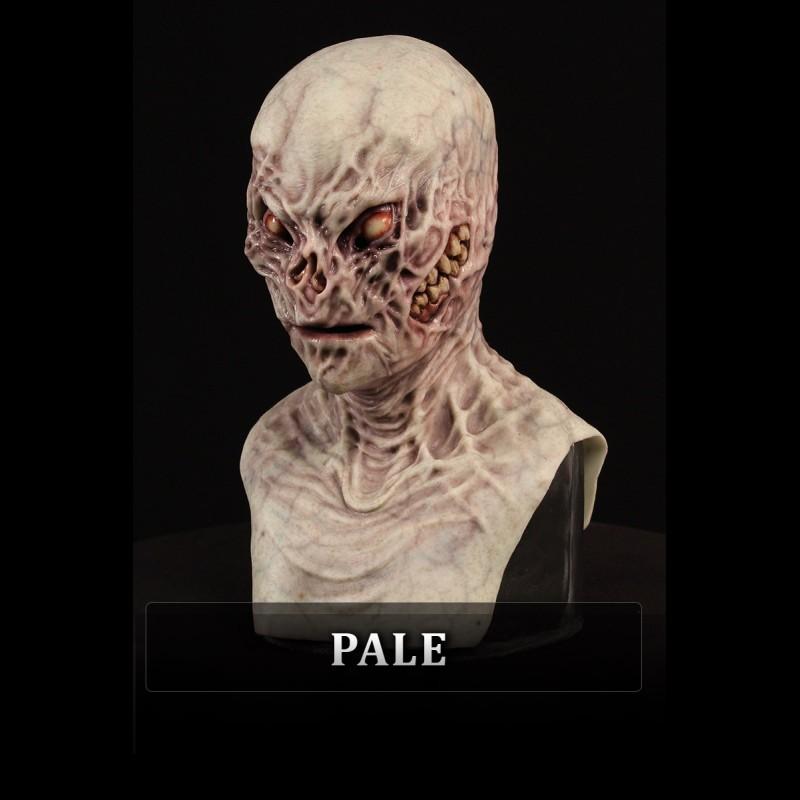 Scorn Silicone Mask