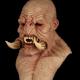 Tusk Silicone Mask