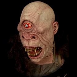 Cyclops Silicone Mask